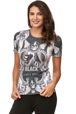 T-Shirt im besonderen Design